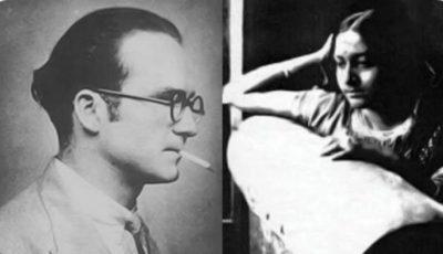 Povestea de dragoste dintre Eliade și Maitreyi