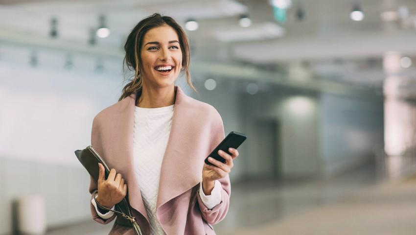 Zece lucruri pe care le fac femeile de succes în fiecare zi