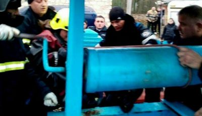 Băiatul de șapte ani care a dispărut în satul Verejeni, Telenești a fost găsit mort într-o fântână