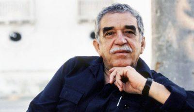 Ultima scrisoare către omenire a lui Gabriel Garcia Márquez