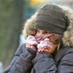 Foto: Vine iarna? Află când vor cădea primii fulgi