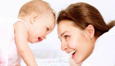 Copilul tău nu vorbește încă – trebuie să mergi cu el la medic?