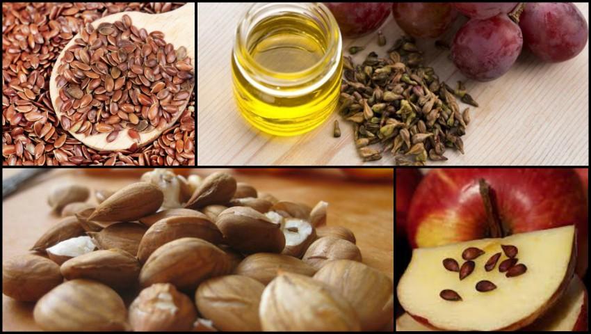 Foto: Semințe cu proprietăți anticancerigene