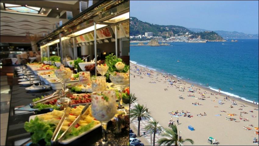 """Foto: Oferta """"all inclusive"""" din hotelurile de pe litoral ar putea fi anulată. Care este motivul?"""
