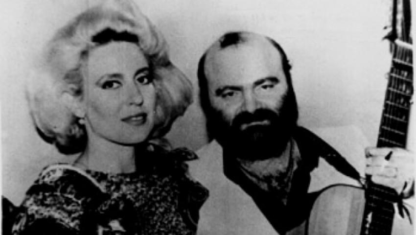 Foto: S-a stins din viață tatăl Doinei Aldea-Teodorovici