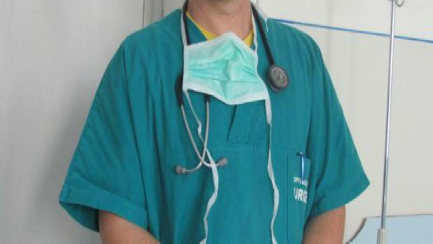"""Foto: Revolta unui medic: ,,Vreți ca doctorii să vă facă bine, dar voi pentru voi ce faceți?"""""""