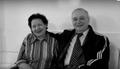 S-a stins din viață soția scriitorului basarabean Ion Druță. Cine a fost Era Samuilovna Rosina?