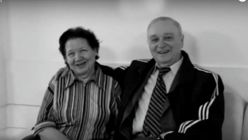 Foto: S-a stins din viață soția scriitorului basarabean Ion Druță. Cine a fost Era Samuilovna Rosina?