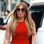Foto: Jennifer Lopez și-a făcut schimbare de look