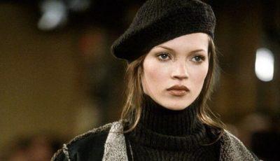 Kate Moss a dezvăluit trucul ei de frumusețe pentru o piele netedă