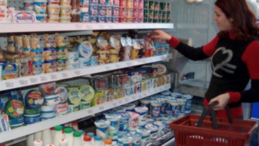 Foto: Producătorii nu vor mai fi obligați să indice data fabricării pe eticheta produselor alimentare