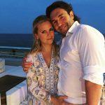 Foto: Fericire fără margini în familia lui Andrei Malahov! Acesta a devenit tată pentru prima dată