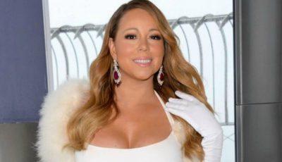 Mariah Carey este acuzată de hărțuire sexuală