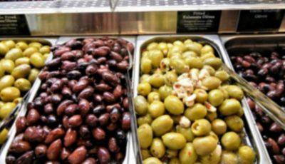 Adevărul despre măslinele din comerț a ieșit la iveală. Detalii șocante