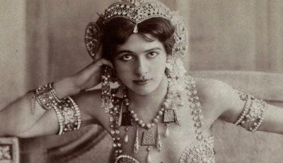 Mata Hari-cea mai sexy spioană din toate timpurile. Vezi istoria ei de viață