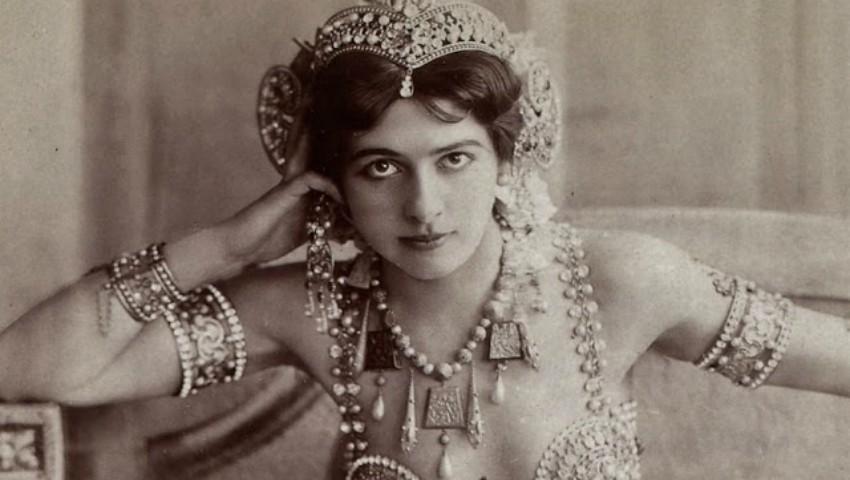 Foto: Mata Hari-cea mai sexy spioană din toate timpurile. Vezi istoria ei de viață