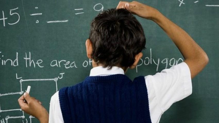 Foto: Problema la matematică care a pus pe jar internetul