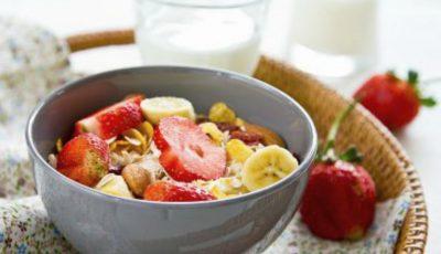 Evită să faci această greșeală la micul dejun!