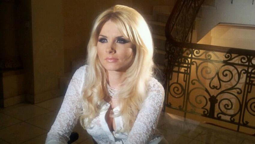 "Un nou videoclip ""Viața e frumoasa"" by Ianna Novac"