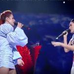 """Foto: Video! Două moldovence au făcut spectacol pe scena de la ,,Vocea României"""""""