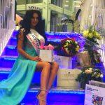 Foto: O moldoveancă din Ceadâr-Lunga a făcut senzație la Miss Moscova 2017!