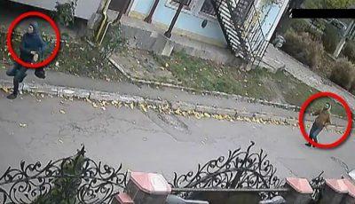 Un băiat de 10 ani a fost jefuit pe o stradă din Chișinău