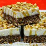 Foto: Un desert de post fără făină, fără zahăr și fără coacere