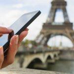 Foto: Moldovenii vor fi scutiți de taxele de roaming pentru țările UE, Georgia și Ucraina