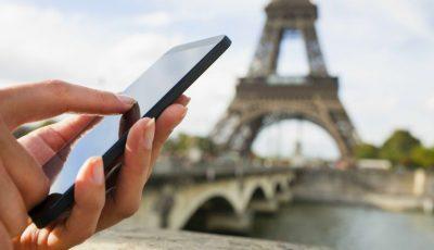 Moldovenii vor fi scutiți de taxele de roaming pentru țările UE, Georgia și Ucraina
