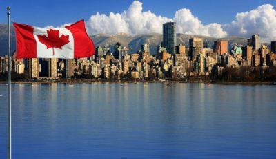 De la 1 decembrie, cetățenii români pot călători fără vize în Canada, pentru o perioadă de 6 luni