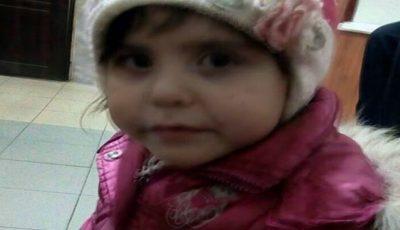 Mama fetiței de 4 ani, lăsată singură pe stradă, a fost găsită