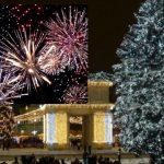 Foto: Primăria Capitalei a anunțat programul evenimentelor de Crăciun și Revelion! Vezi ce se pregătește
