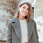 Foto: Fashion blogherița, Cristina Surdu a fost cerută în căsătorie