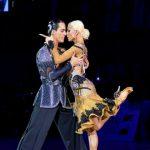 Foto: Cuplul de dansatori care a câștigat aurul pentru Moldova la Campionatul mondial de dans sportiv s-a logodit!