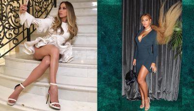 E oficial! Ea a fost declarată cea mai bogată artistă a anului 2017, potrivit Forbes