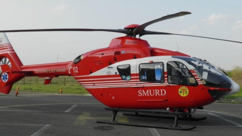 Foto: La Cimișlia va fi deschis un nou serviciu de prim ajutor SMURD!