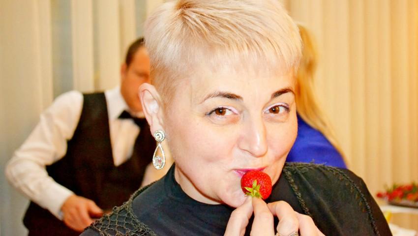 Foto: Doliu în lumea teatrală! Valeria Bobocel, cunoscută drept clovnul Nătăfleață s-a stins din viață