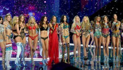 """Parada Victoria's Secret – cel mai """"HOT"""" eveniment al anului!"""