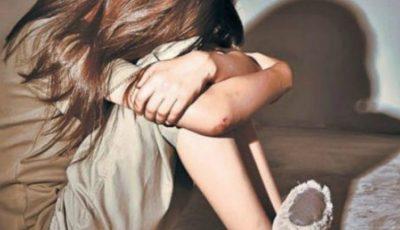 O fetiță de zece ani a fost violată de concubinul mamei sale