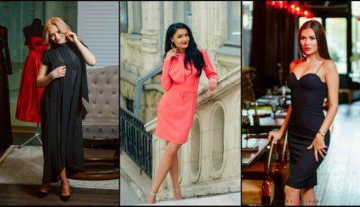 Nikita Rinadi – brandul vestimentar preferat de vedete și femeile de afaceri!