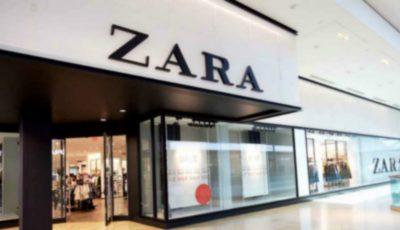 Clienţii din Turcia, şocaţi când au văzut ce scria pe eticheta de la ZARA!