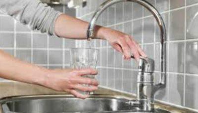 Locuitorii sectorului Ciocana din Capitală vor rămâne mâine, fără apă la robinete! Care sunt adresele vizate