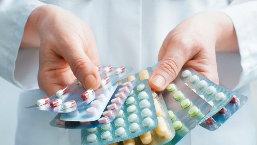 Foto: Prețuri noi pentru aproximativ 360 de medicamente