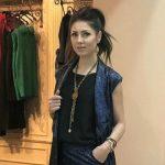 Foto: Nadya Gudumak, dezvăluiri din interior! Un proiect fashion surpriză