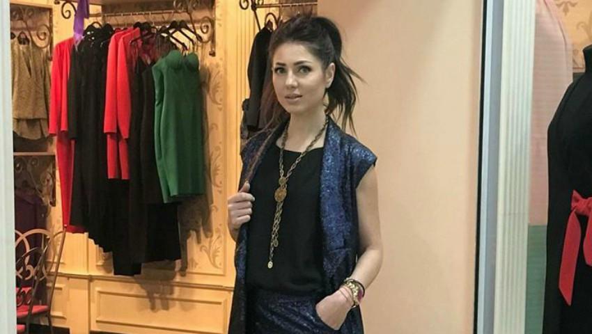 Nadya Gudumak, dezvăluiri din interior! Un proiect fashion surpriză