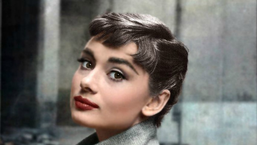 Foto: Copilăria celei mai frumoase femei din lume ilustrată în fotografii