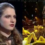"""Foto: Ana Munteanu merge în semifinala show-ului ,,Vocea României""""!"""
