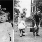 Foto: Imagini de colecție cu Mihai I al României: din copilărie, până la regele trimis în exil