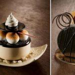Foto: Artista care face dulciuri din porțelan