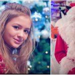 Foto: Video! Iuliana Beregoi a lansat o piesă nouă, în spiritul Crăciunului